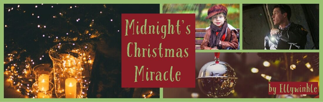Midnight's Christmas Miracle